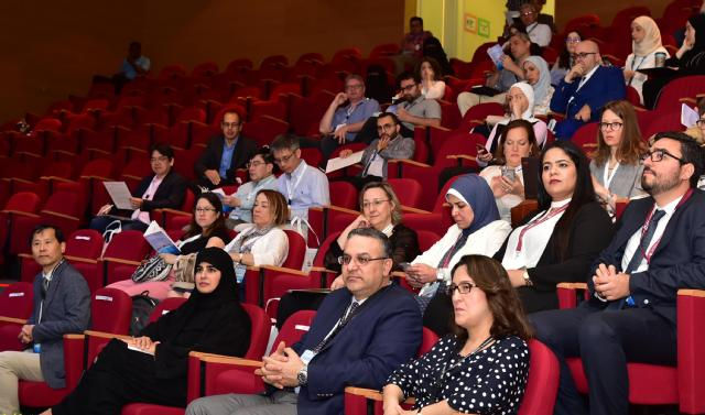 QU concludes international conference and workshop on Current and Emerging Trends in Zebrafish Research