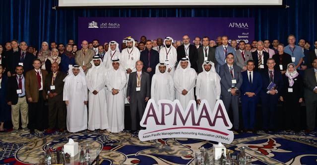 APMAA 2019 welcomed 300 participants and more than 150 scientific paper were presented.