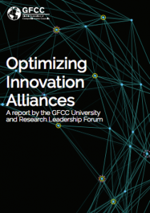 OPTIMIZING INNOVATION ALLIANCES